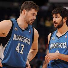 600 hennepin avenue, suite 300. Ricky Rubio On Post Kevin Love Minnesota Timberwolves We Have To Move On Sports Illustrated
