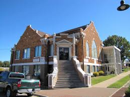 Fist baptist church of ozark mo