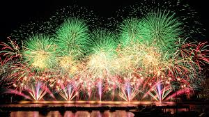 firer works atami sea fireworks festival japan highlights travel for