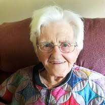 Doris Goff Obituary - Visitation & Funeral Information