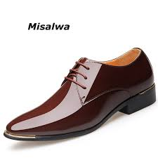 home derby shoes