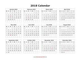 yearly printable calendar 2018 best 25 2017 yearly calendar ideas on pinterest 2017 yearly