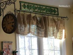 rustic kitchen curtains rustic country kitchen curtains photo 1 rustic kitchen window coverings