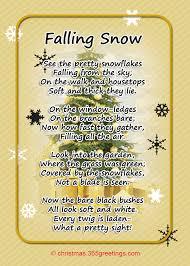 short christmas poems christmas