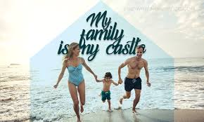 family background essay my family is my castle  there is no need to tell everyone what does family mean and how it is important for everyone only your family can save you from loneliness and can also