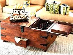 living room storage chest wine storage coffee table wine storage coffee table the living room wine storage trunk wine barrel coffee table with storage