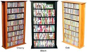 tall storage cabinet tower wonderful shelves ideas for wall cd dvd winsome wood with glass doors