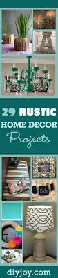 Creative diy rustic home decor ideas Gpfarmasi Diy Home Decor Ideas For Creative Do It Yourself Rustic And Vintage Furniture And Accessories Diy Joy 29 Rustic Diy Home Decor Ideas