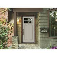 Best 25 Rustic Front Doors Ideas On Pinterest  Stained Front Solid Wood Exterior Doors Home Depot