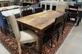 graceful 8 dining room chairs at east west furniture 8 piece vancouver oval table dining set oak