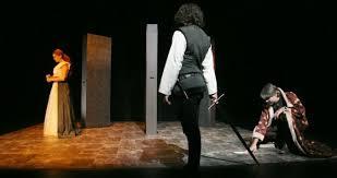 Claudio, tio de Hamlet