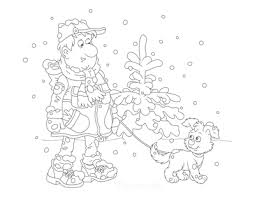 Print out as many or our seasons coloring page sheets as you need for your kids party or classroom and use them to decorate your home or classroom. 80 Best Winter Coloring Pages Free Printable Downloads