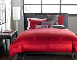 macys hotel collection bedding hotel collection bedding red frame lacquer collection contemporary bedroom macys hotel collection