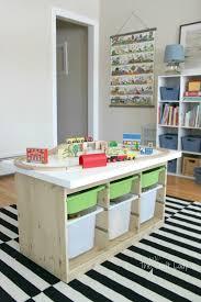 21 IKEA Toy Storage Hacks Every Parent Should Know!