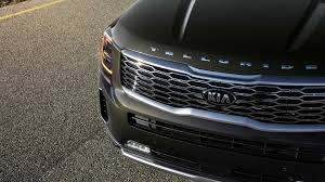 Kia Talks About A Possible Pickup Truck