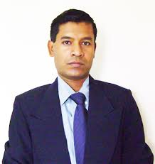 Pradip Kumar Saha - Department of Obstetrics and Gynaecology, Postgraduate  Institute of Medical Education and Research, Chandigarh, India