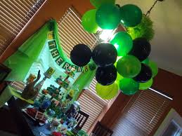 Minecraft Party Decorations Minecraft Birthday Party Ideas And Invitations Minecraft