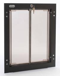 Dog Doors | Plexidor Pet Door - Saloon Door | Pet Door Store