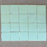 details about reclaimed vintage bathroom tiles 1960 s bullnose cap