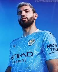 Pagesbusinessessports & recreationsports leagueprofessional sports league曼城香港 mcfc hk. Manchester City 20 21 Home Kit Released Footy Headlines