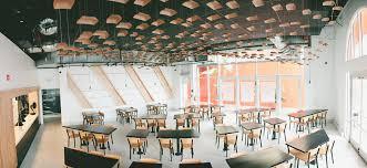 A Venice Beach, CA Restaurant with an Inventive Ceiling ...