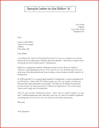 English Letter Format Image Collections Letter Samples Format