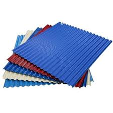 Tata Cgi Sheet Weight Chart Roofing Sheets Tata Bluescope Colorbond Roofing Sheet
