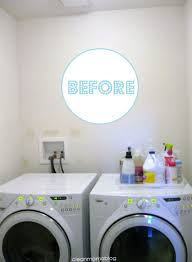 Diy Laundry Room Ideas Articles With Diy Laundry Room Storage Pinterest Tag Small