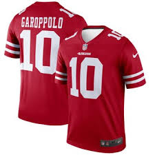 Most Niners Popular Jersey Most Popular efaacafb Surprises In Upcoming NFL Season 2019