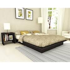Queen Size Bed Frames | Queen Size Platform Bed Frame | Queen Frame Bed