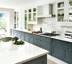 white cabinets white countertop two tone cabinets white concrete counters white shaker cabinets with grey countertops white cabinets white countertop