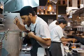 Chef De Cuisine Jobs Near Me