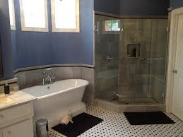 Victorian Bathroom Remodeling Project In West Lake Hills Tx