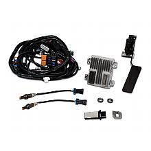 2006 2014 ls7 7 0l standalone wiring harness w t56 tr6060 ls7 engine controller kit t56 tr6060
