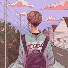 Aesthetic Anime Boy Wallpapers on ...