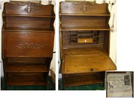 larkin parlor desk limited edition