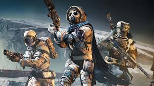 Destiny 2 Had A Peak Of Over 200k Concurrent Players During