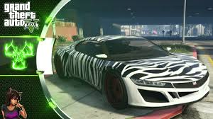 jester auto works zebra jester texture gta 5 car mod youtube
