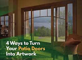 with virtually countless customization options available renewal by andersen of oklahoma patio doors can become art forms that define spaces and enhance