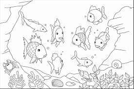 Small Picture Sea Animal Spectacular Ocean Animals Coloring Pages Ocean Animals
