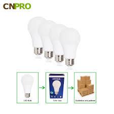 Free Led Light Bulb Samples Hot Item Free Sample A60 E26 E27 B22 Led Bulb Light 5w 7w 9w Warm White Natural White White