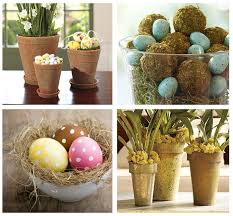 Small Picture EASTER DECORATION IDEAS EASTER IDEAS Pinterest Easter