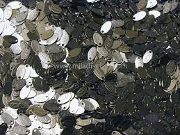our tiny sted metal jewelry s similar to tiny end metal s chain s are produced on large striking machines
