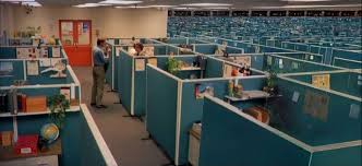 google office cubicles. Enlarge Google Office Cubicles