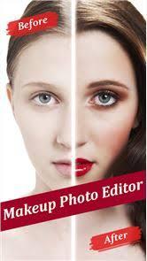 makeup photo editor makeover image