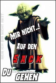 Yoda Sprüche Zum Geburtstag