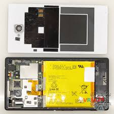 🛠 How to disassemble Sony Xperia M2 ...