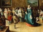 European Renaissance Dance
