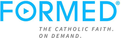 formed-logo-horizontal   St. Peter Catholic Church