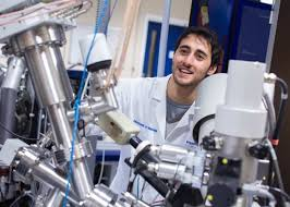 Meng Materials With Nuclear Engineering Study Imperial College